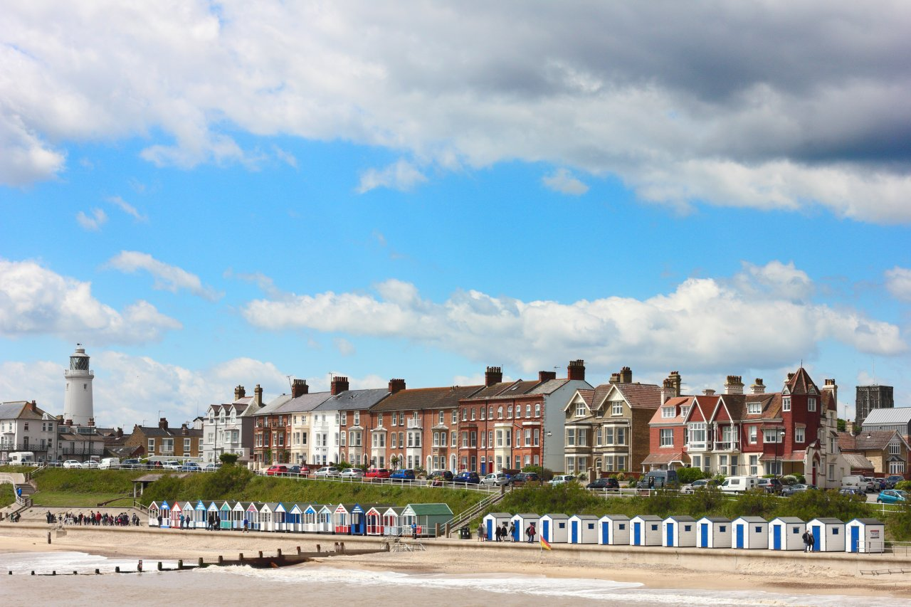 Southwold, Suffolk, England, Best places to visit in the UK