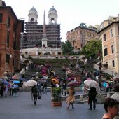 Spanish Steps, Piazza di Spagna, Rome Attractions, Best Places to visit in Rome 4
