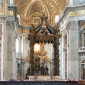 St. Peter's Basilica, Rome Attractions, Best Places to visit in Rome 2