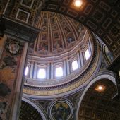 St. Peter's Basilica, Rome Attractions, Best Places to visit in Rome 3