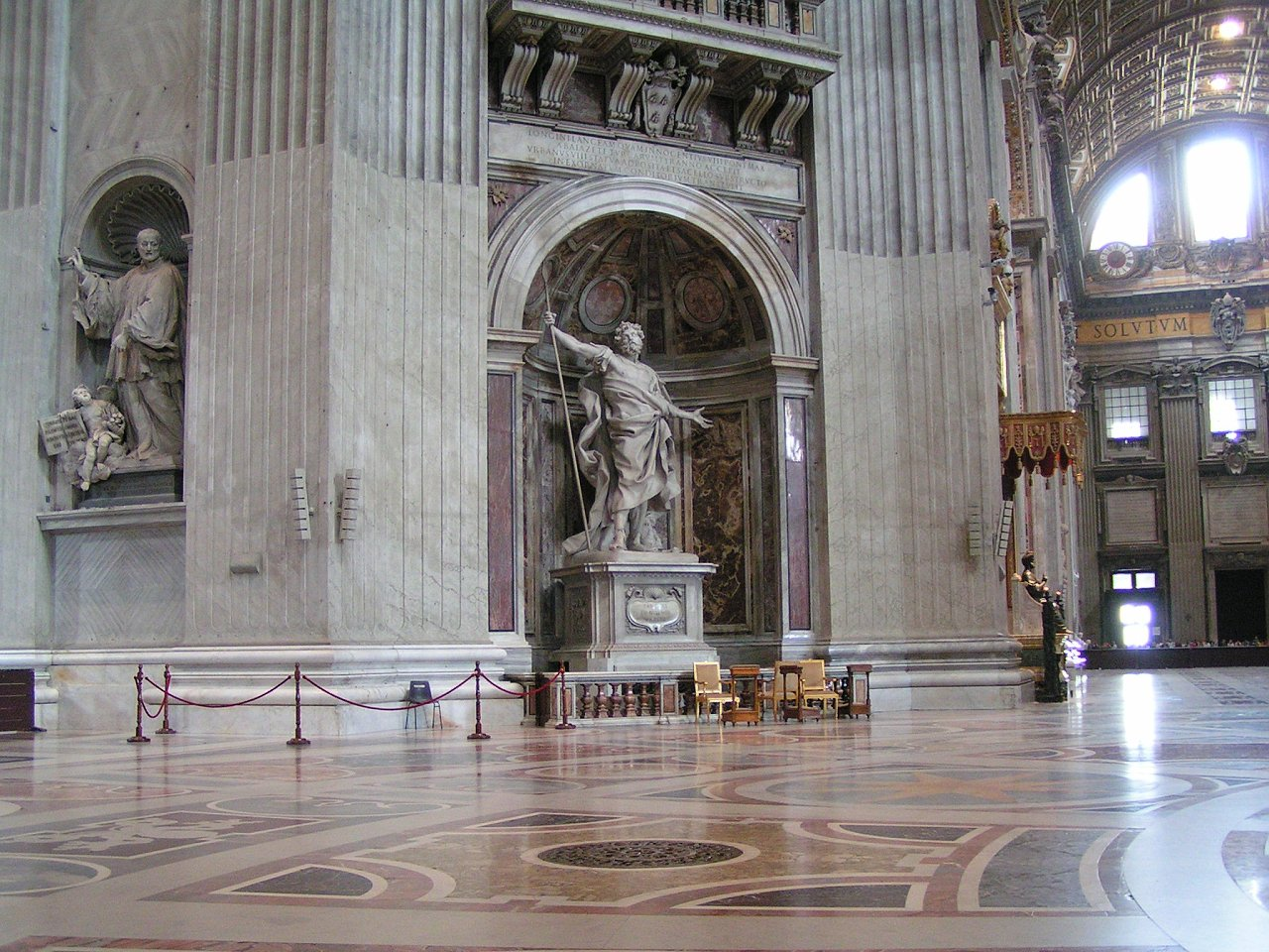 St. Peter's Basilica, Rome Attractions, Best Places to visit in Rome 4