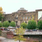 Städel Museum, Frankfurt, Germany