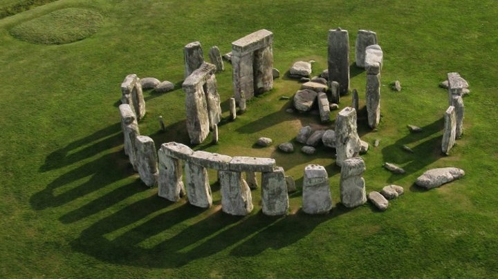 Stonehenge, England, Best places to visit in the UK