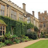 Sudeley Castle, Cotswolds, England, Best places to visit in the UK