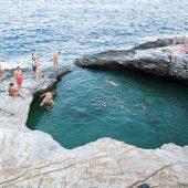 Thassos, Greece Travel