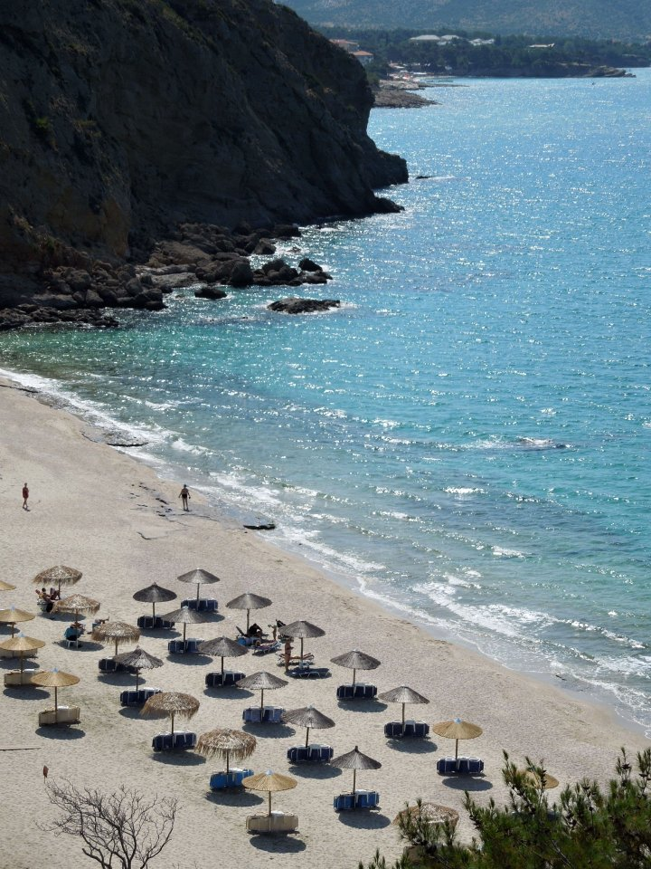 Thassos, Greece Travel 4