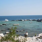 Thassos, Greece Travel 5