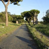 The Appian Way, Rome Attractions, Best Places to visit in Rome