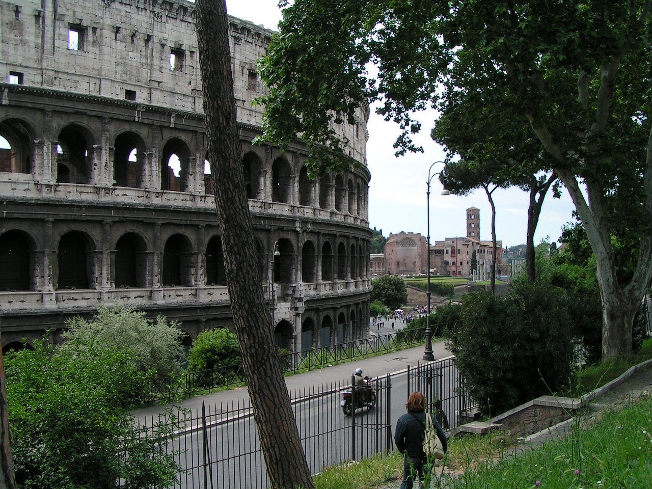 The Colosseum, Rome Attractions, Best Places to visit in Rome
