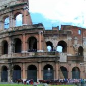 The Colosseum, Rome Attractions, Best Places to visit in Rome 2