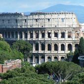 The Colosseum, Rome Attractions, Best Places to visit in Rome 4