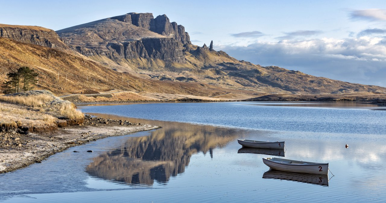 The Isle of Skye, Scotland, Best places to visit in the UK