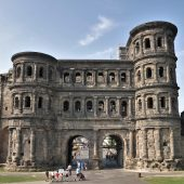 Trier, Cities in Germany