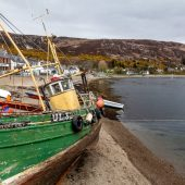 Ullapool, Scotland, Best places to visit in the UK