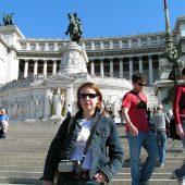Victor Emmanuel II Monument, Altare della Patria, Rome attractions, Italy - 4