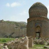 Zeynel Bey Türbesi – Tomb, Hasankeyf, Turkey