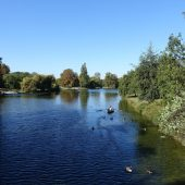 Bois de Vincennes, Places to visit in Paris, France
