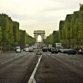 Champs-Élysées, Places to visit in Paris, France