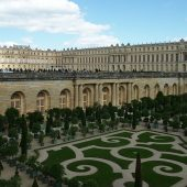 Chateau de Versailles, Places to visit in Paris, France