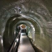 Dobšinská Ice Cave, Slovak Paradise National Park, Slovakia