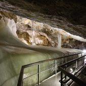 Dobšinská Ice Cave, Slovak Paradise National Park, Slovakia 3