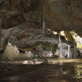 Dobšinská Ice Cave, Slovak Paradise National Park, Slovakia 5