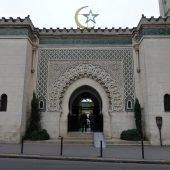 Grand Mosque, Places to visit in Paris, France