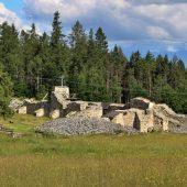 Kláštorisko, Slovak Paradise National Park, Slovakia 5