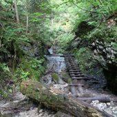 Kláštorská gorge, Slovak Paradise National Park, Slovakia 4