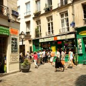 Le Marais, Places to visit in Paris, France