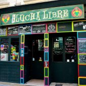 Lucha Libre, Places to visit in Paris, France