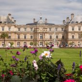 Luxembourg Gardens, Places to visit in Paris, France