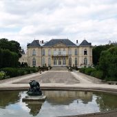 Musée Rodin, Places to visit in Paris, France