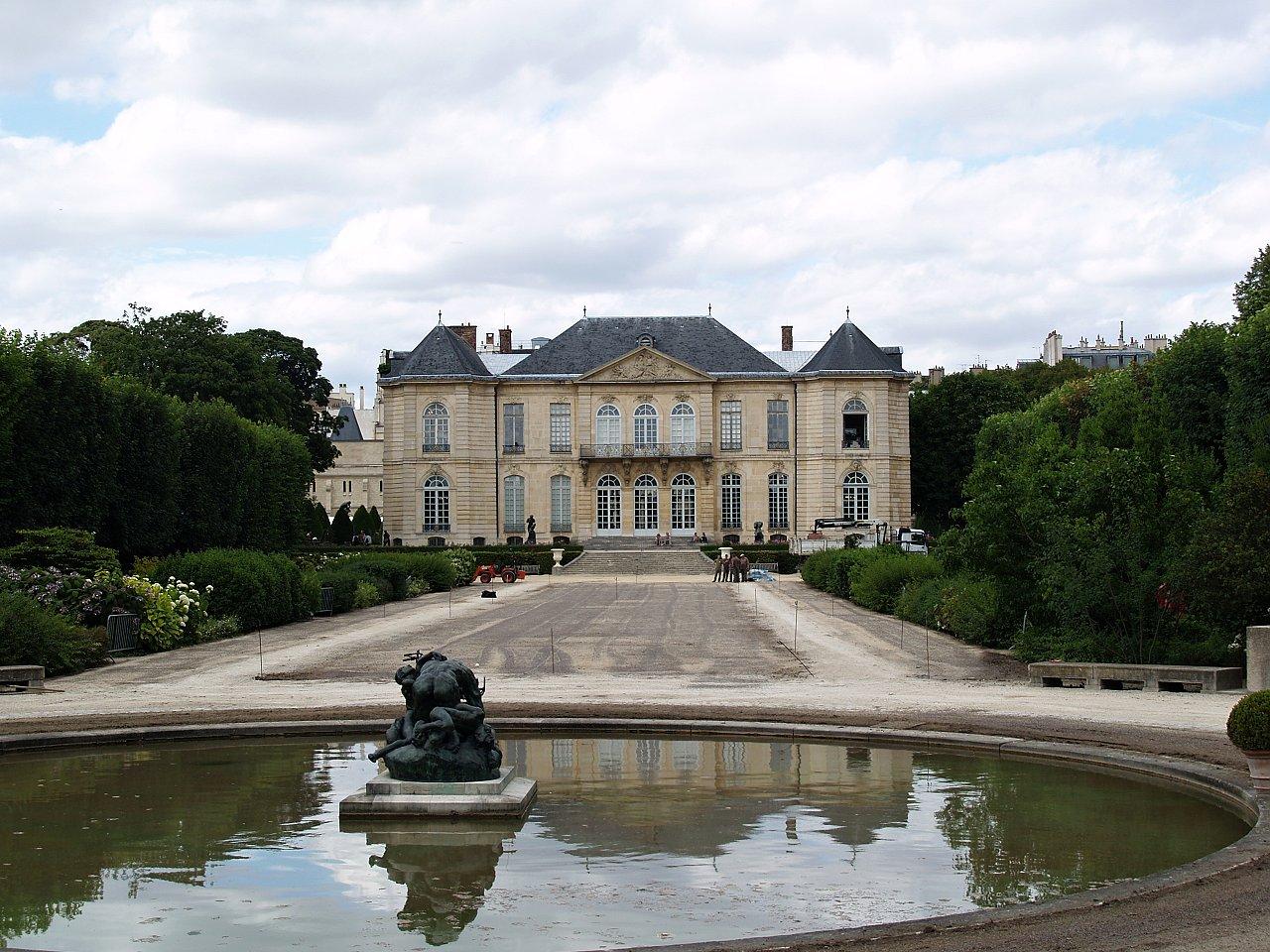 Musée Rodin, Places to visit in Paris, France