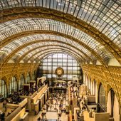 Musée d'Orsay, Places to visit in Paris, France