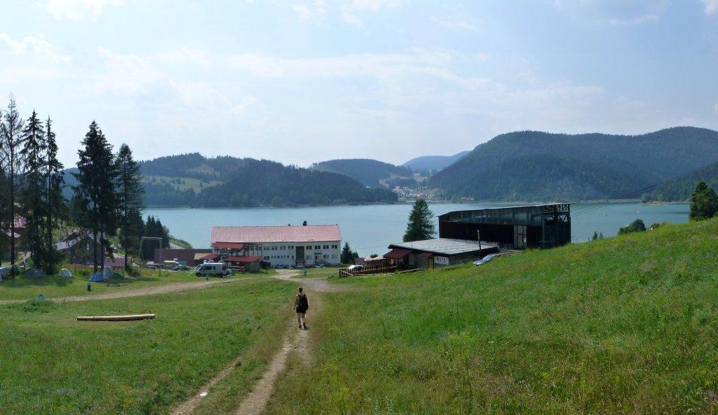 Palcmanská maša, Dedinky, Slovak Paradise National Park, Slovakia