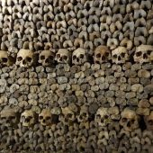 Paris Catacombs, Places to visit in Paris, France