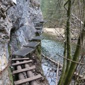 Prielom Hornádu canyon, Slovak Paradise National Park, Slovakia 3