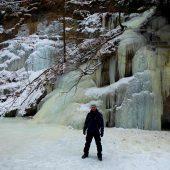 Prielom Hornádu canyon, Slovak Paradise National Park, Slovakia 4
