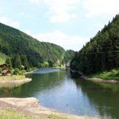 Stratenská píla, Palcmanská maša, Slovak Paradise National Park, Slovakia
