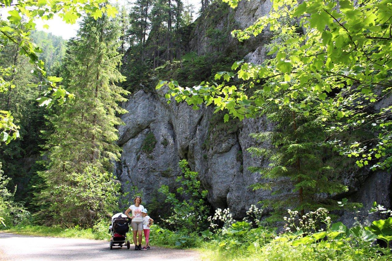 Stratenský canyon, Slovak Paradise National Park, Slovakia 5