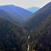 Tomášovský výhľad, Slovak Paradise National Park, Slovakia 2