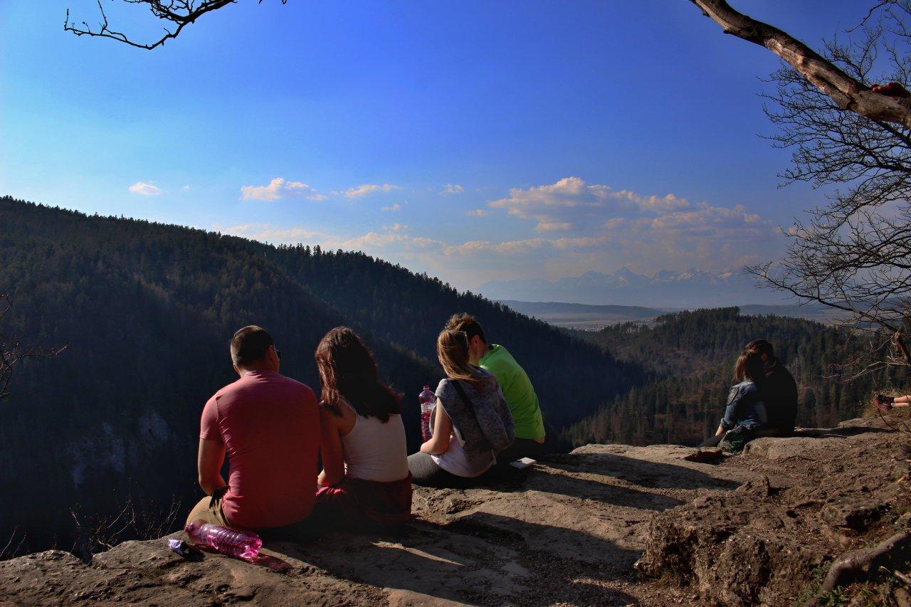 Tomášovský výhľad, Slovak Paradise National Park, Slovakia 3