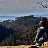 Tomášovský výhľad, Slovak Paradise National Park, Slovakia 4
