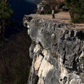 Tomášovský výhľad, Slovak Paradise National Park, Slovakia 5