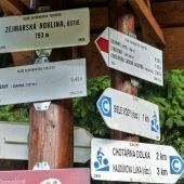 Zejmarská gorge, Slovak Paradise National Park, Slovakia 5