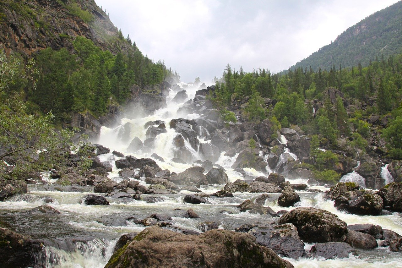 Altai Mountains, Best places to visit in Russia