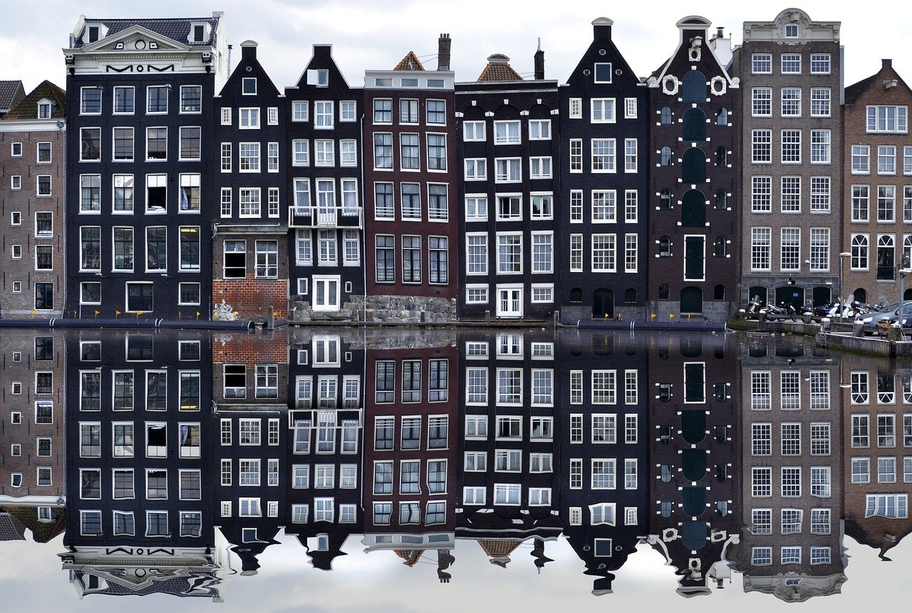 Amsterdam, Netherlands, Most Visited Cities in the World