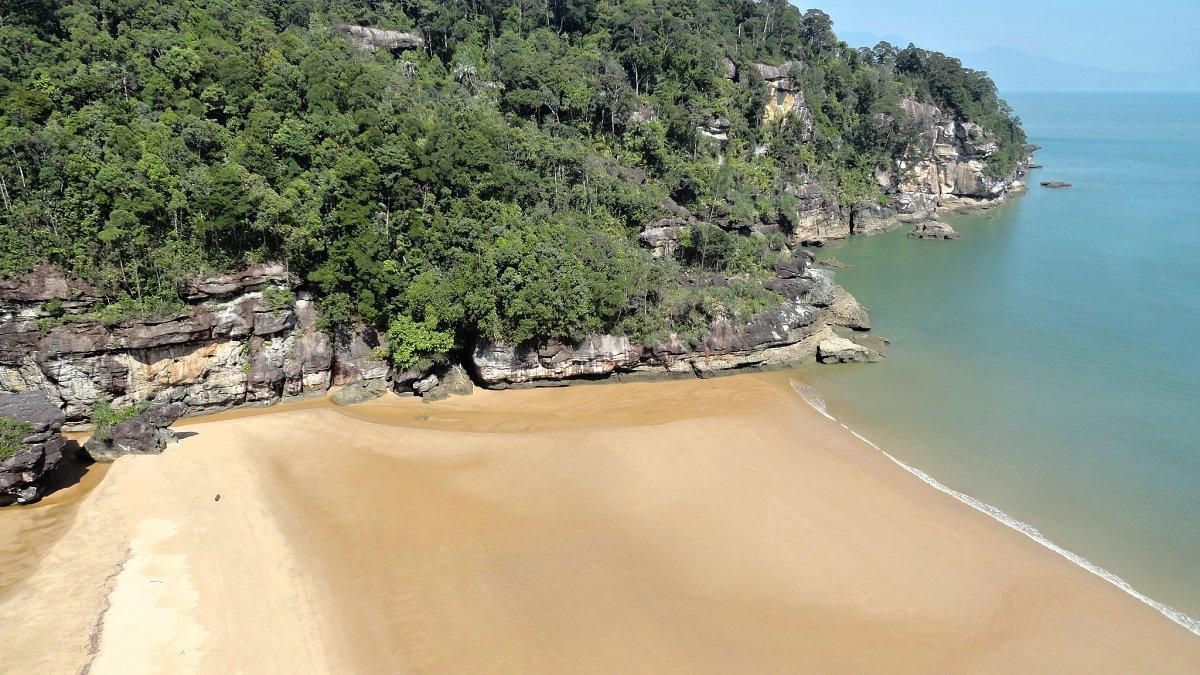 Bako National Park, Malaysia