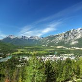 Banff, Best Places to Visit in Canada